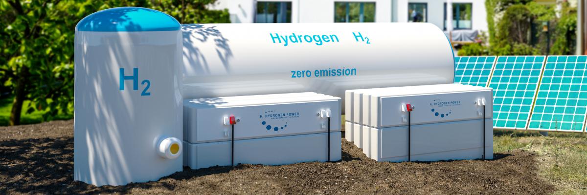 Curso Hidrógeno Newen Solar Continua Soluciones